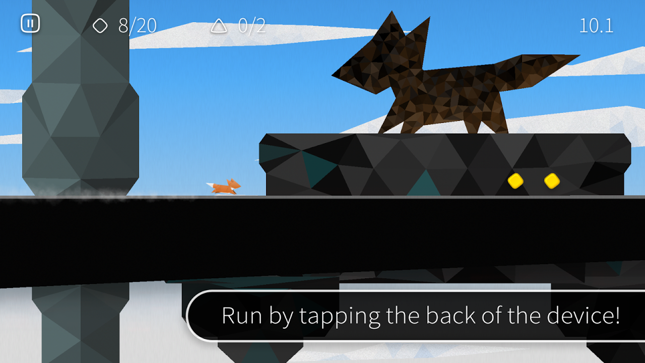 Fast like a Fox screenshot 7