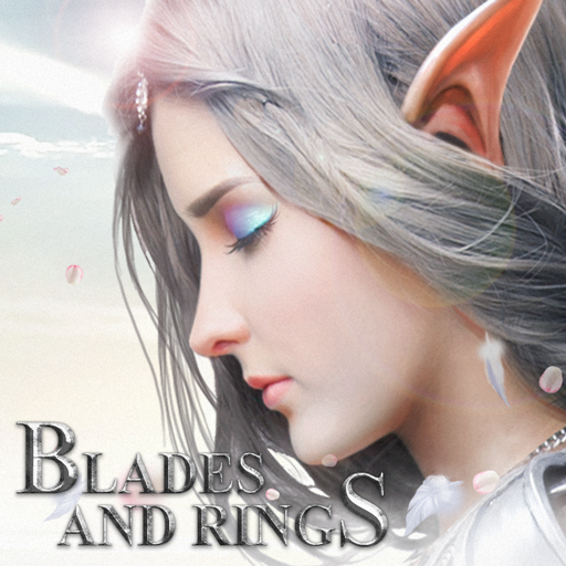 Blades and Rings-ตำนานครูเสด