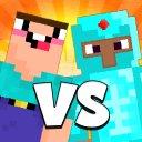 Arena: Noob vs Pro
