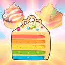 Merge Cakes.