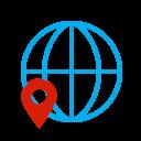 UTM Geo Map