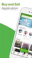 OneKyat - Myanmar Buy & Sell Screen