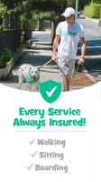 Wag! - Instant Dog Walkers & Sitters Screen