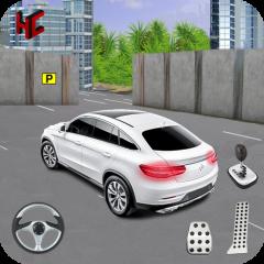 Prado Luxury Car Parking 3 1 Download Apk For Android Aptoide