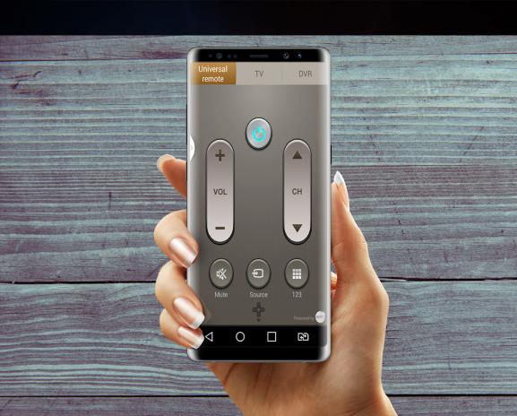 Remote Control for Samsung tv samsungremote-1 Download APK for