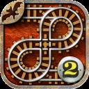 Rail Maze 2 - Puzzle de Trens
