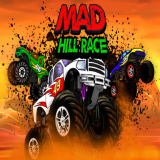 Mad Hill Race 2019 Icon