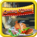 Cooking Master Kitchen Fever
