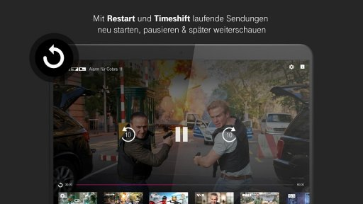 MagentaTV - TV Streaming, Filme & Serien screenshot 7