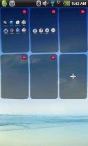 MXHome Launcher Screenshot