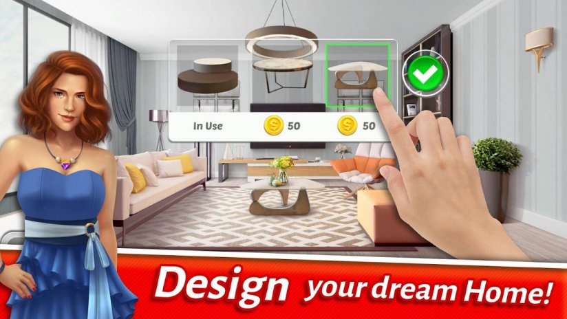 Home Designer Match Blast To Design A Makeover 128