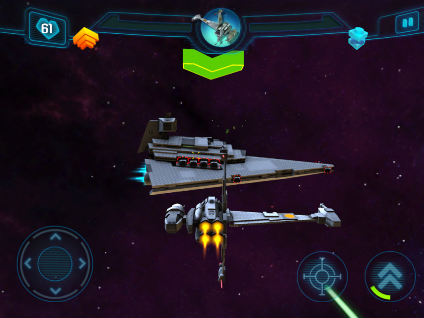 LEGO® STAR WARS™ 1.2 APK Download by ... - android-apk.org