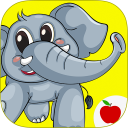 Animal Sounds Free Kids Games