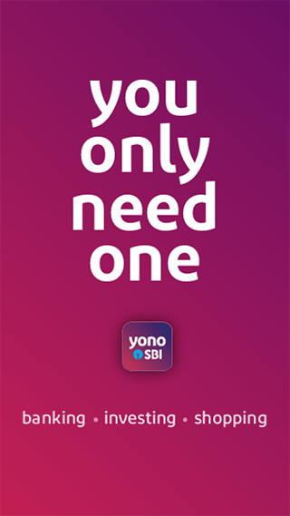 YONO SBI: The Mobile Banking and Lifestyle App! screenshot 8