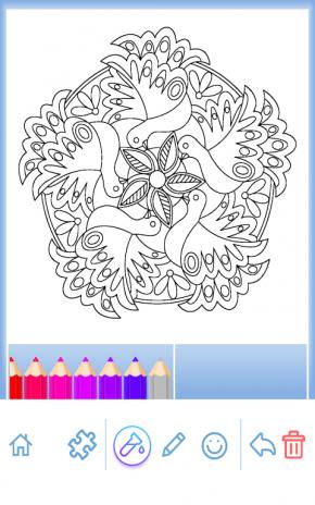 Libro para colorear Mandala 4.0.0 Descargar APK para Android - Aptoide