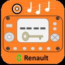 Renault Funk Pre-Code Parser