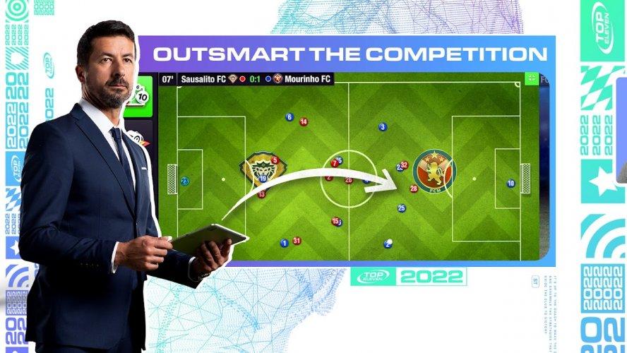 Top Eleven 2020 - Fußball Manager screenshot 13