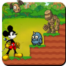 Icône Adventure Mickey run Games Mouse