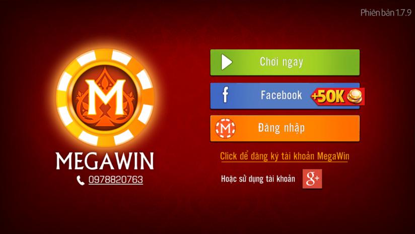 Kết quả hình ảnh cho game Megawin