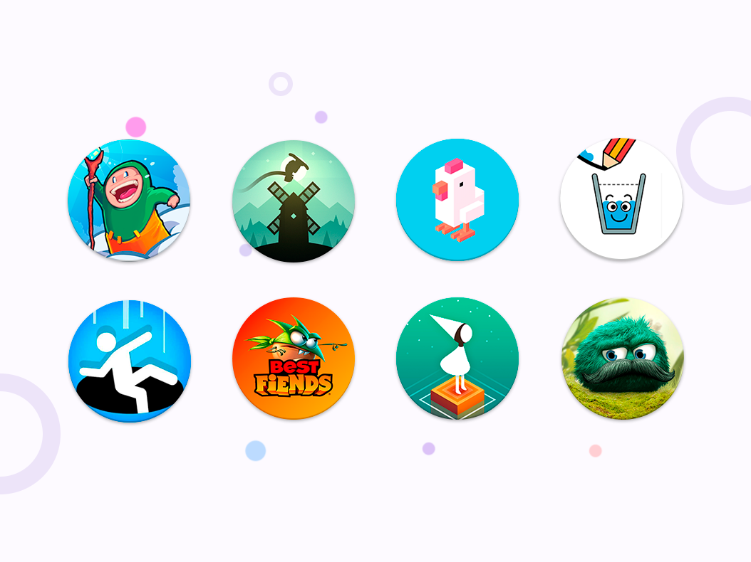 Pixel - icon pack (no ads) screenshot 2