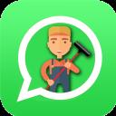 Whatsapp Cleaner