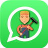 Whatsapp Cleaner 图标