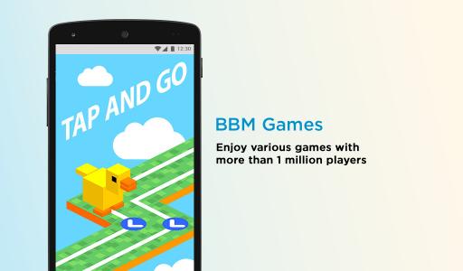 BBM - Free Calls & Messages screenshot 8