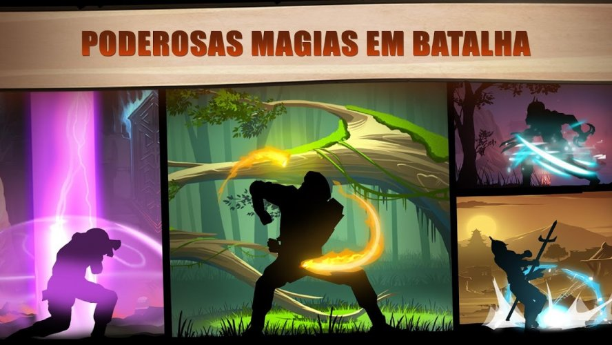 Shadow Fight 2 screenshot 5