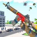 Battle Craft FPS PvP War: FPS Battle Royale