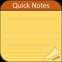 Notes rapides