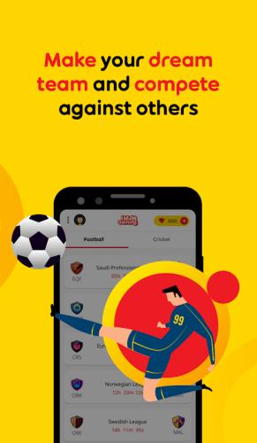 IM Gaming - Play Battles & get Free Data Daily screenshot 7