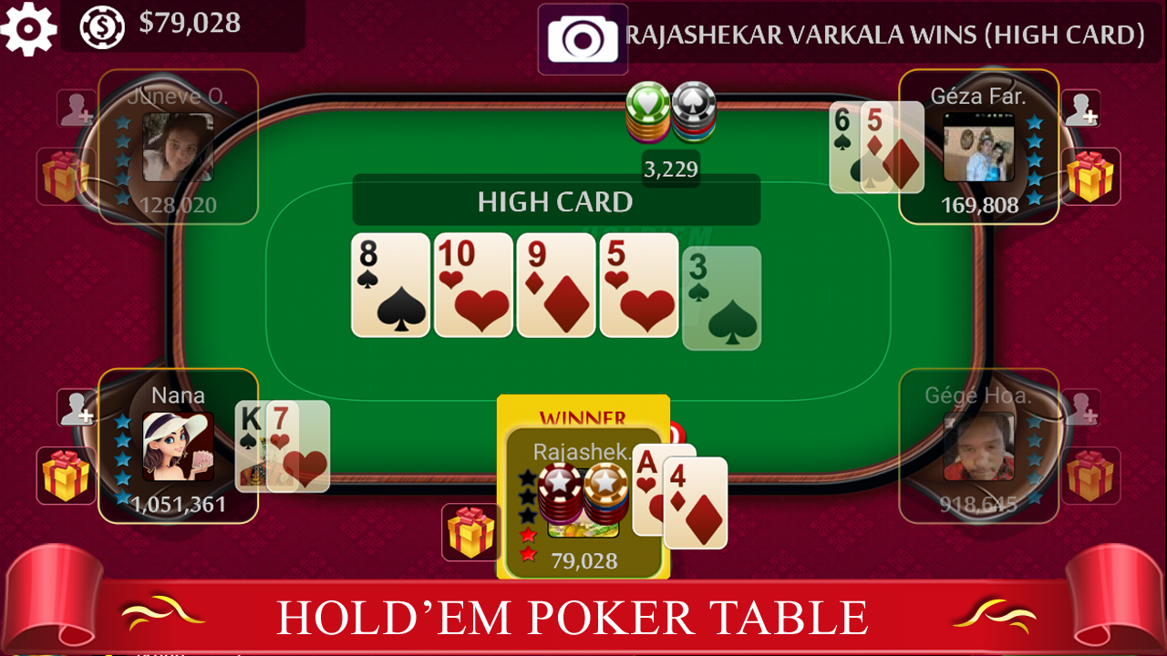 Low stakes no limit holdem strategy