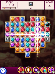 Mystery Match – Puzzle Adventure Match 3 screenshot 17