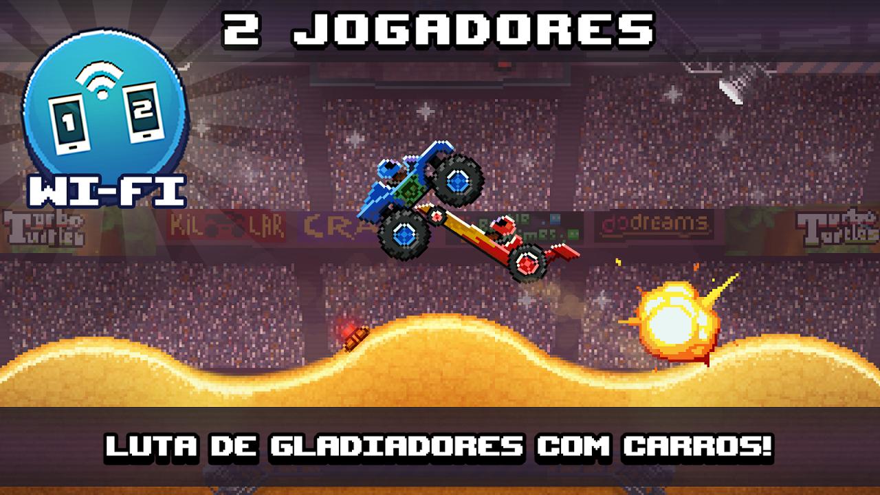 Drive Ahead! screenshot 1