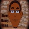 Siver Money Icon