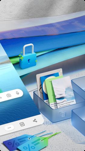 Microsoft Edge: Web Browser screenshot 5