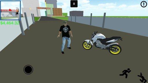 Motos Brasil screenshot 3