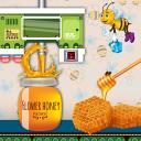 Honey Factory: Sweet Maker Shop