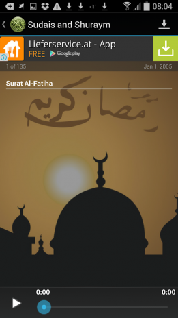 Quran Urdu Audio Translation 1 0 Download APK for Android - Aptoide