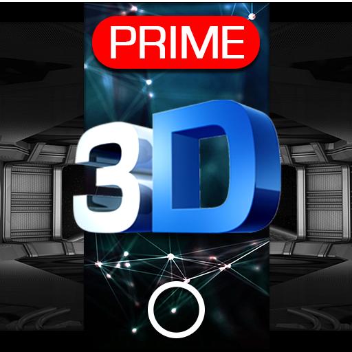 Parallax 3D Wallpaper - Live Background Ringtones