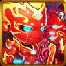 Crazy Gods: Strategy RPG Icon