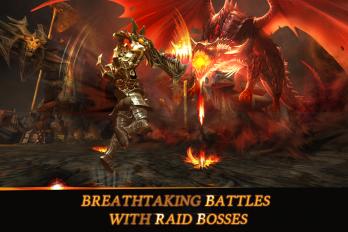 Heroes of the Rift (обновлено v 2.0.0.8) Мод (1 HIT/KILL) 2