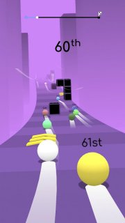Balls Race screenshot 4