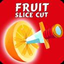 Fruit Slice Cut : Cutting Fruit with Fruit Grinder