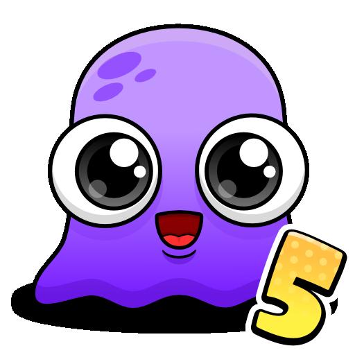 Moy 5 | Virtual Pet Game
