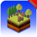 Mini World Craft 2 : Building and Crafting