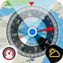 All GPS Tools Pro (Compass, Weather, Map Location)