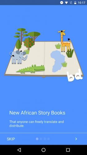 Book Dash: Free African Stories for Kids screenshot 16
