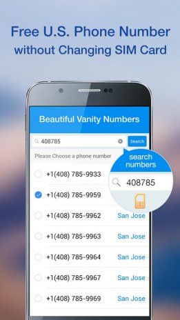 vandyvincent using business vanity of phone number marketing search your improve stats