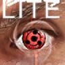 Naruto - Sharingan LITE LWP Icon